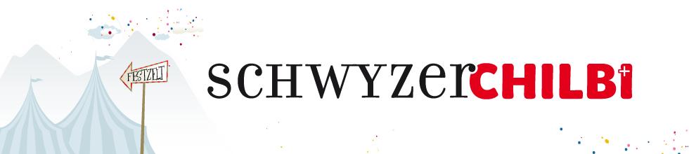 Schwyzer Chilbi Logo